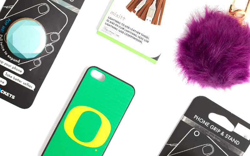 Phone Accessories for Everyone with a Phone