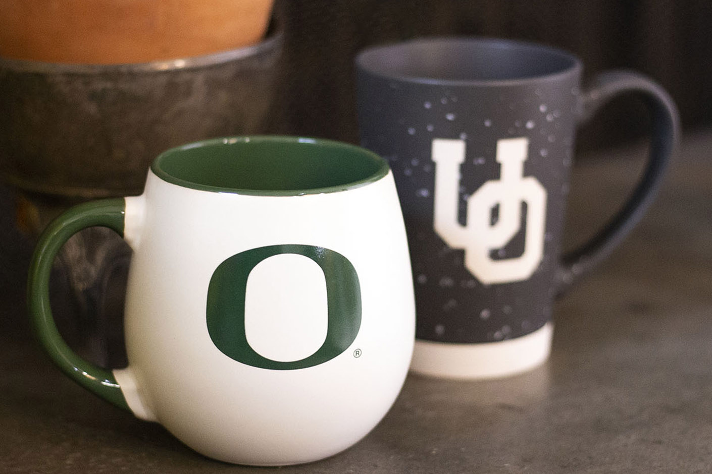 Oregon Gifts for the Home