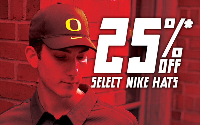 25% OFF Hats