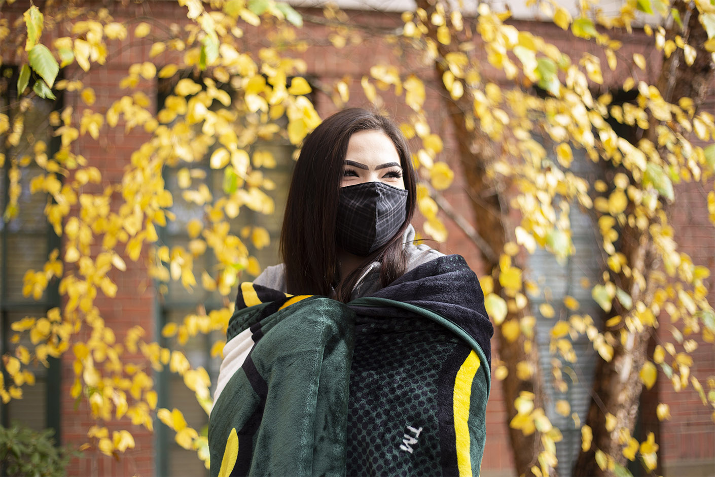 Oregon Women Apparel